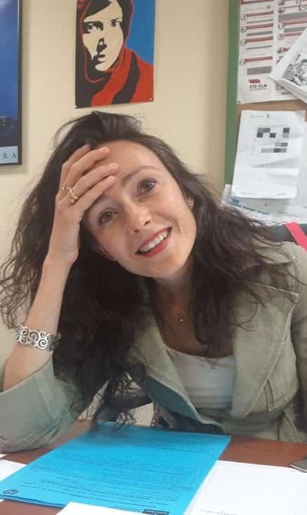 Beatriz Manzaneque
